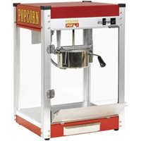 4 Ounce Popcorn Machine