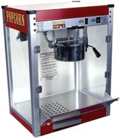6 Ounce Popcorn Maker