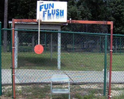 Fun Flush