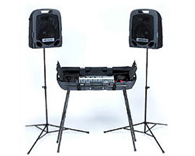 Peavey Sound System